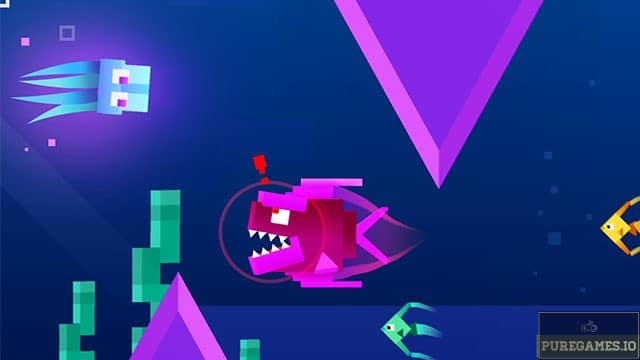 download fishy bits 2 apk for android ios puregames